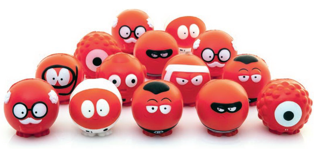 Article: The Dilema Of Red Nose Day